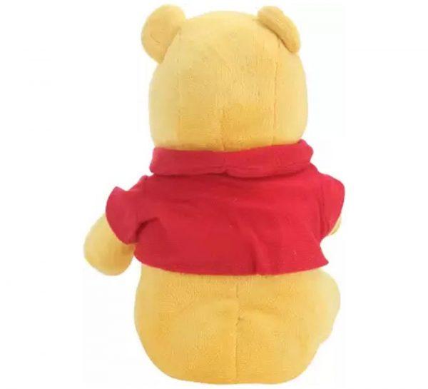 Pooh with Honey Pot Plush Toy_2
