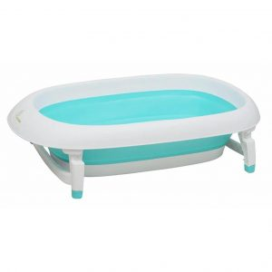 R for Rabbit Bubble Double Elite Baby Bath Tub_cover