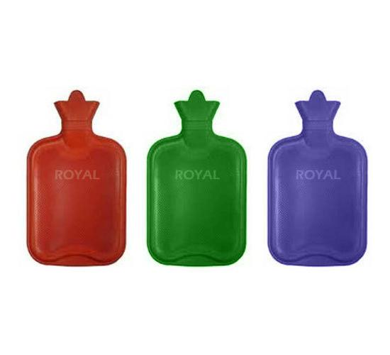 Royal Rubber Hot Water Bottle_Multicolour