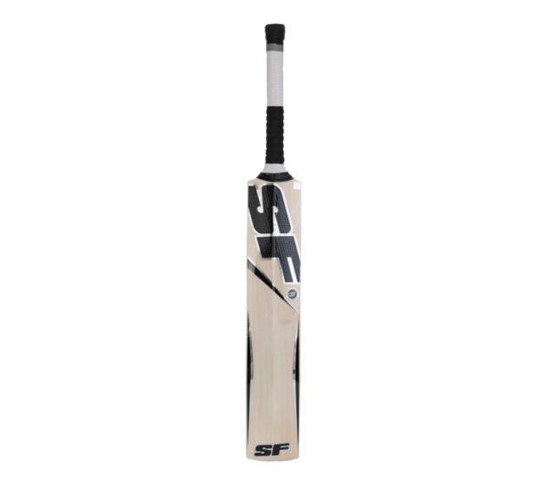 SF Black Edition English Willow Cricket Bat_1