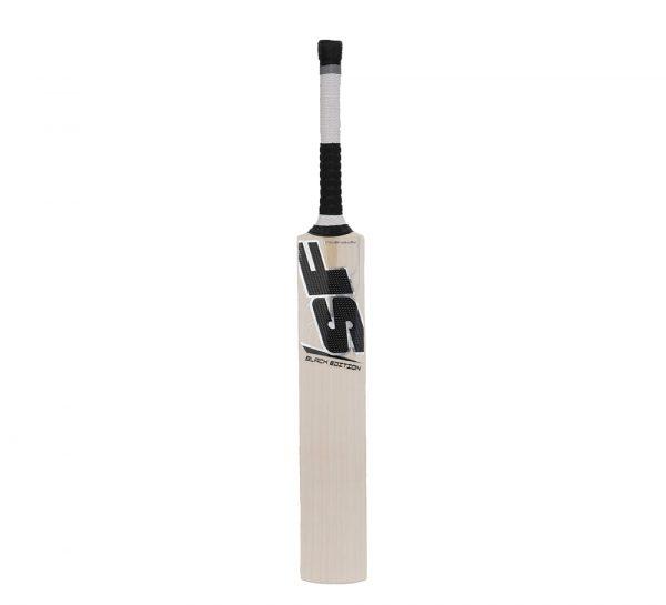SF Black Edition English Willow Cricket Bat_2