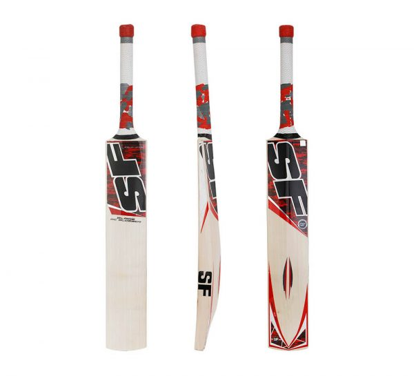 SF Blade DC Slogger English Willow Bat_cover