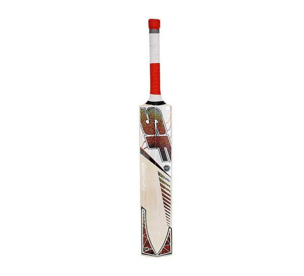 SF Glitz Calibre English Willow Cricket Bat_3
