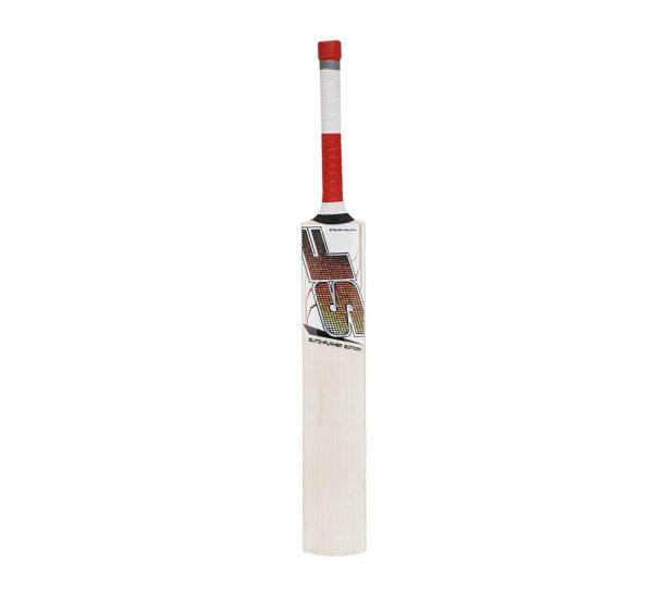 SF Glitz Player Edition English Willow Cricket Bat_2