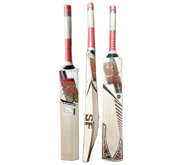 SF Glitz Signature English Willow Bat_cover