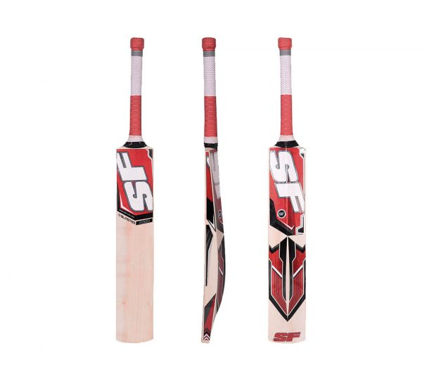 SF Pro Blaster 4000 English Willow Bat_cover