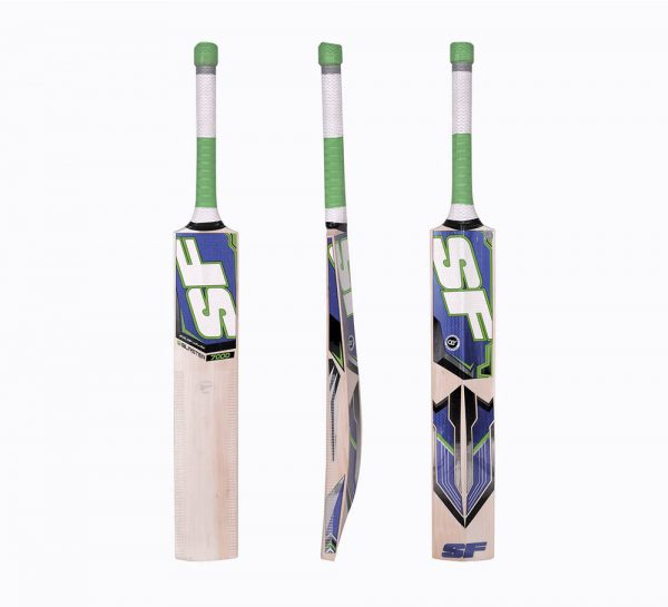 SF Pro Blaster 7000 English Willow Bat_cover