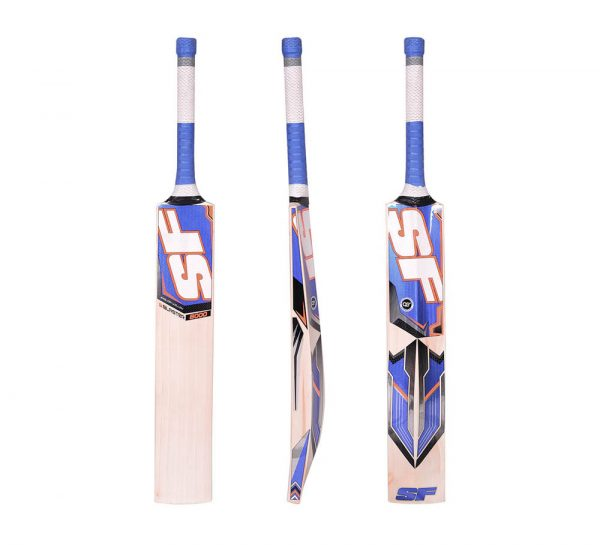 SF Pro Blaster 8000 English Willow Bat_cover