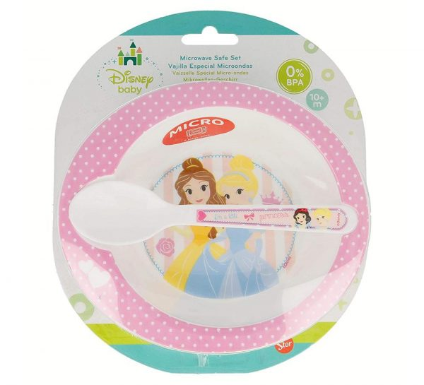Stor Micro Baby Set Little Princess 2Pcs_cover