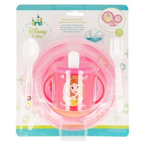 Stor Micro Baby Set Little Princess 5Pcs_cover