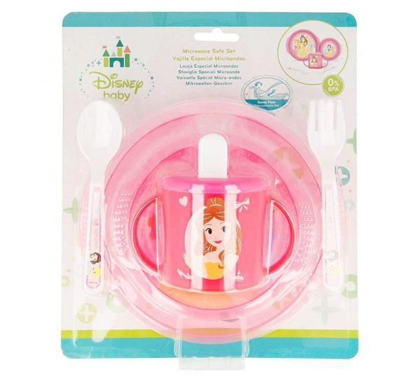Stor Micro Baby Set Little Princess 5Pcs_cover