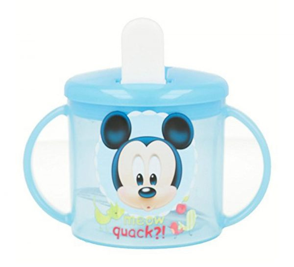 Stor Micro Baby Set Mickey Baby 5 Pcs_1