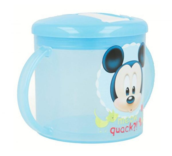 Stor Micro Baby Set Mickey Baby 5 Pcs_2