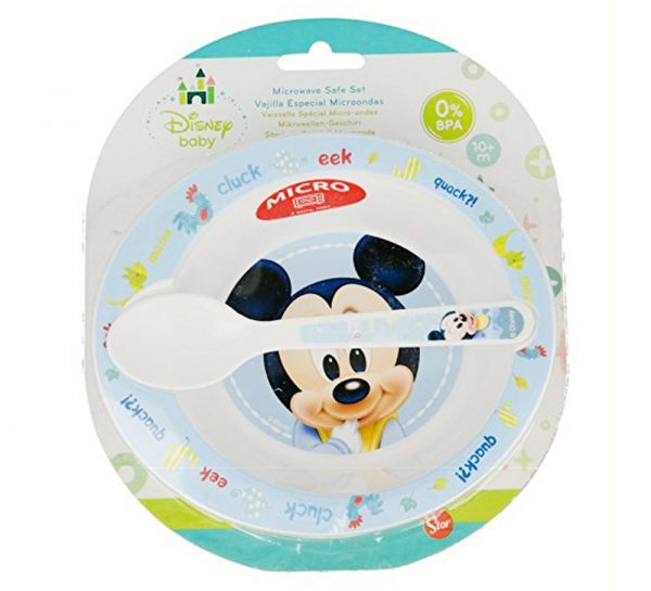 Stor Micro Baby Set Micky Baby 2Pcs_cover