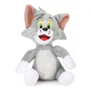 Tom Plush Toy_cover20cm
