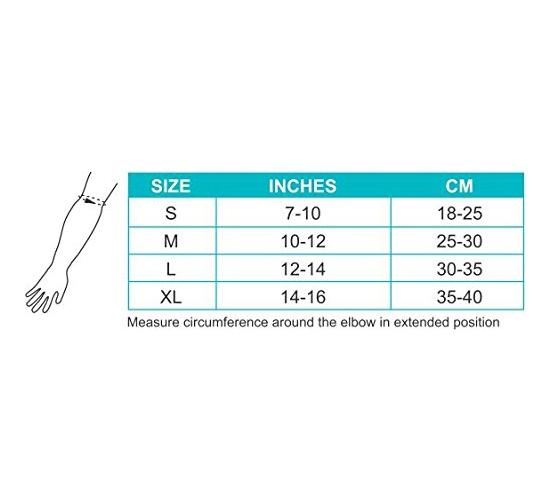 Tynor Elbow Support 4