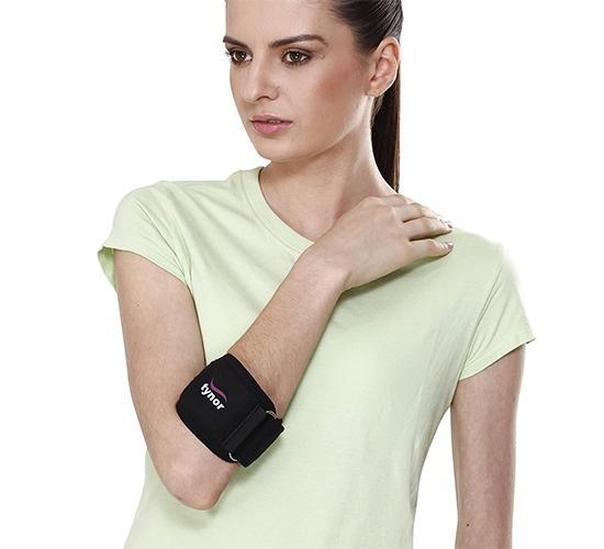 Tynor Tennis Elbow Support 1