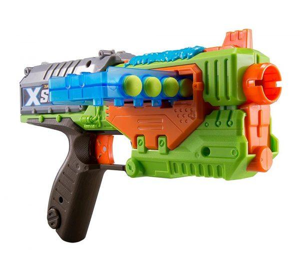 X Shot Attack Swarm Seeker Dart Blaster Gun_1