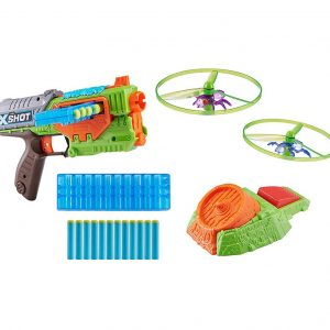 X Shot Attack Swarm Seeker Dart Blaster Gun_2