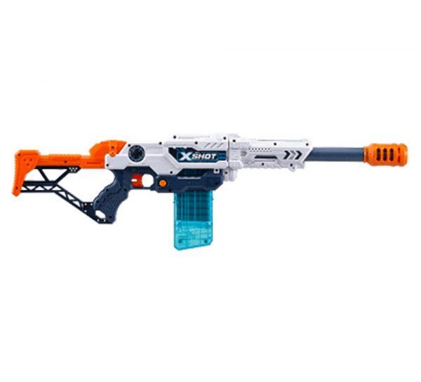 X Shot Clip Blaster Large Max Attack Dart Blaster Gun_1