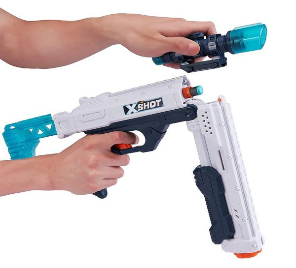 X Shot Excel Hawk Eye Dart Blaster Gun_2