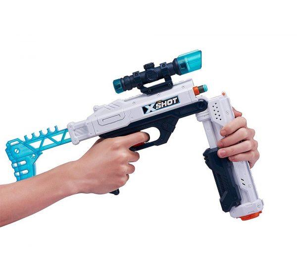 X Shot Excel Hawk Eye Dart Blaster Gun_4