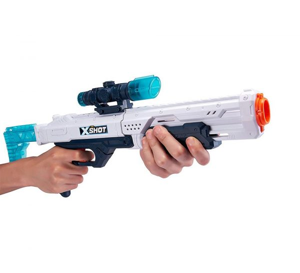 X Shot Excel Hawk Eye Dart Blaster Gun_cover