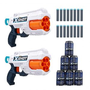 X-Shot Excel Reflex 6 Combo Pack_cover