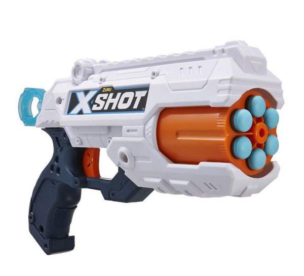 X Shot Excel Reflex Dart Blaster Gun_2