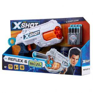 X Shot Excel Reflex Dart Blaster Gun_cover