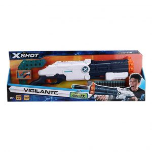 X Shot Excel Vigilante Dart Blaster Gun_1