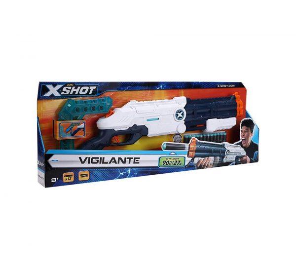X Shot Excel Vigilante Dart Blaster Gun_2