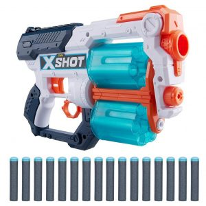 X Shot Excel Xcess Foam Dart Blaster Gun_cover