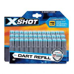 Zuru X-Shot Darts Refill Pack_cover