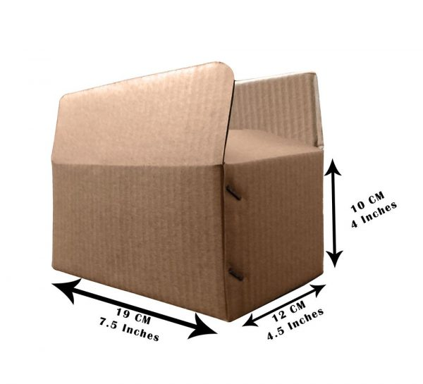 3 Ply Corrugated Box_1F