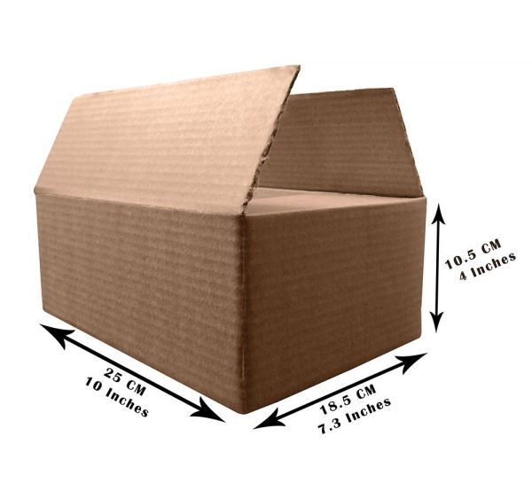 3 Ply Corrugated Box_2F