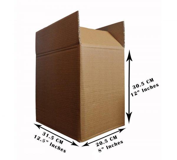5 Ply Corrugated Box_1F