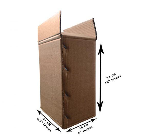 5 Ply Corrugated Box_2F