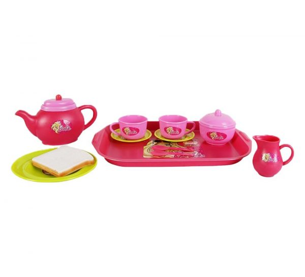 Barbie Tea Playset_3