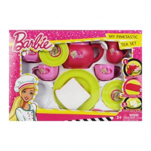 Barbie Tea Playset_cover