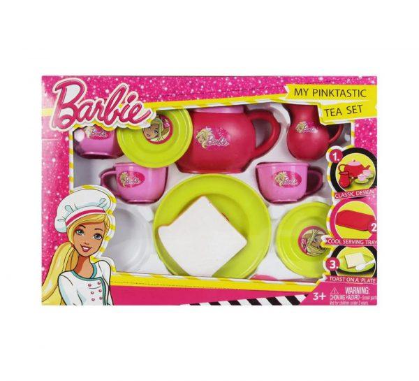 Barbie Tea Playset_cover