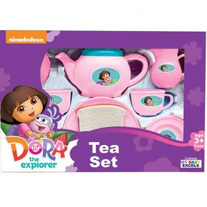Dora Tea Playset_cover