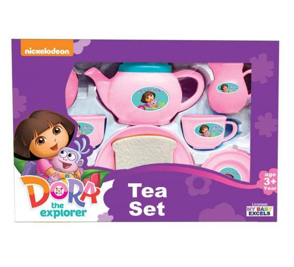 Dora Tea Playset_cover