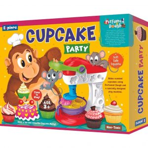 Explore Cupcake Party_cover