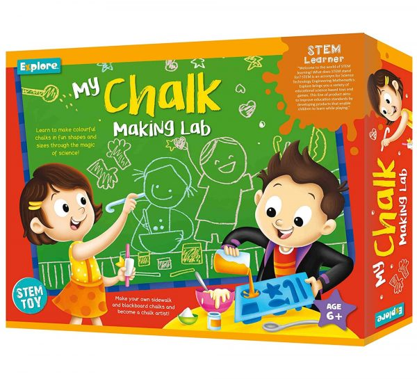 Explore My Chalk Making Lab_cover