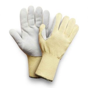 KEL GRC 10 Para-aramid Seamless Knitted Gloves_cover