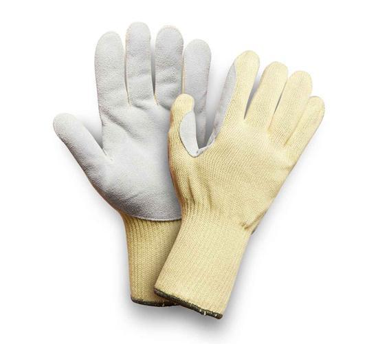 KEL GRC 10 Para-aramid Seamless Knitted Gloves_cover