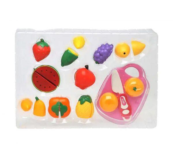 Peppa Pig Fruit Set_2