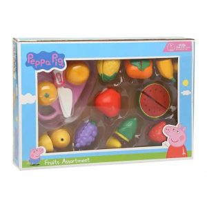 Peppa Pig Fruit Set_cover