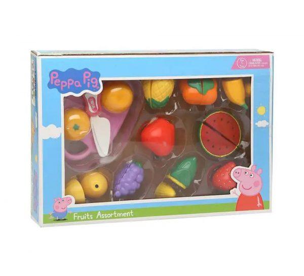 Peppa Pig Fruit Set_cover